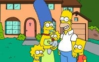 FXX Will Be Airing Every Episode of 'The Simpsons' Over 12 Days in August and September 2014