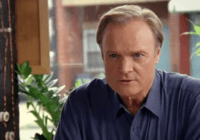 Lawrence O'Donnell in Car Accident