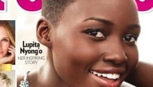 Lupita Nyong'o named People's Most Beautiful Person