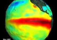 Monster El Nino may be brewing, experts say