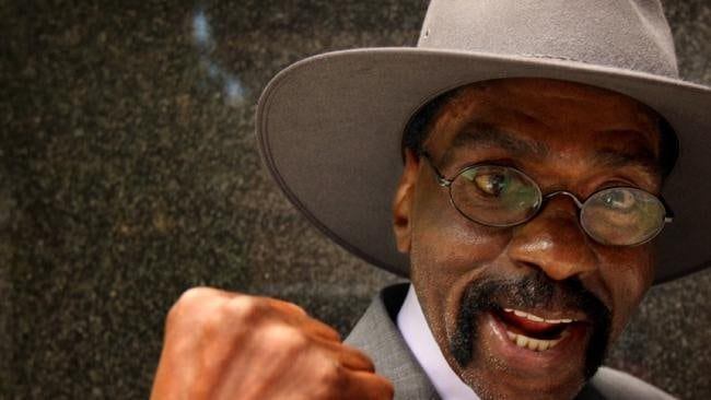 Rubin 'Hurricane' Carter dead at 76
