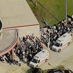 School stabbing spree: 20 hurt in Pittsburgh-area bloodbath