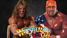 Wrestling's Ultimate Warrior Dead At 54