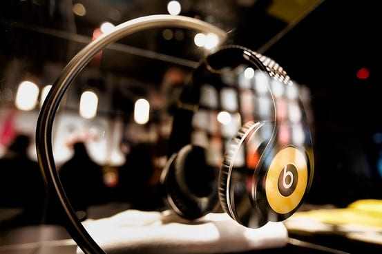 Apple close to buying Beats for $3.2 billion