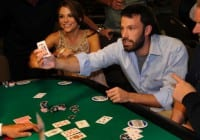 Ben Affleck Banned From Las Vegas Casino Caught Counting Cards