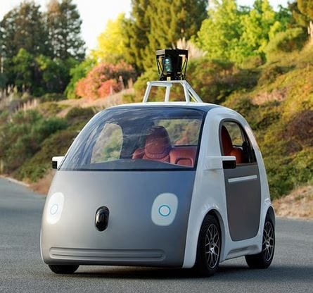 google unveils self driving car without steering wheel video lnc live stream news chat. Black Bedroom Furniture Sets. Home Design Ideas