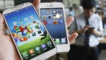 Jury orders Samsung to pay Apple $119 million in patent case
