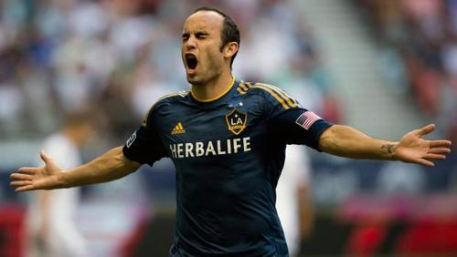 Landon Donovan misses cut for US men's team for World Cup