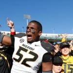 Michael Sam selected as winner of Arthur Ashe Courage Award