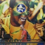 Brazil airport workers declare partial strike for first day of World Cup