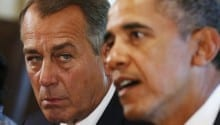 John Boehner Is Planning On Suing Obama