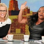 McCarthy, Shepherd Fired From 'The View'