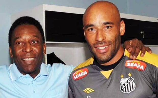 Pelé's Son Gets 33 Years in Prison