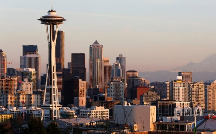 Seattle approves a $15 minimum wage, highest in nation
