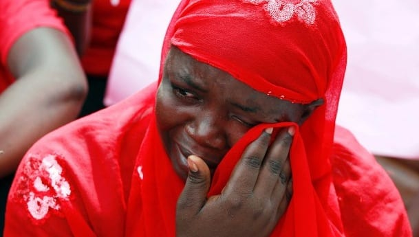 Nigeria Bans 'Bring Back Our Girls'