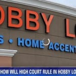 Supreme Court Desicion Today On Hobby Lobby's Obamacare Contraception [VIDEO]
