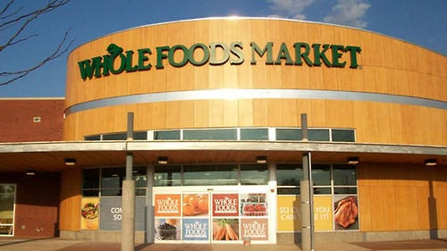 Whole Foods stores penalized for overcharging customers