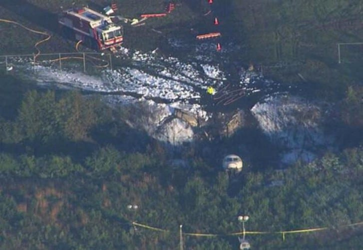 plane-crash-hanscom-field