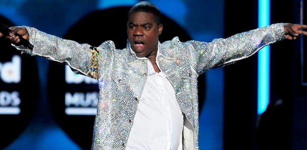tracy morgan released from hospital