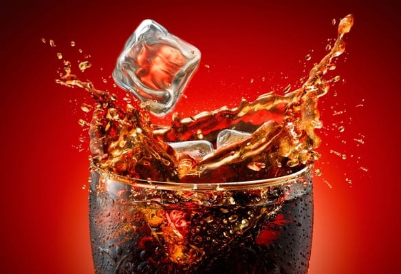 Coca-Cola reports 2nd-quarter earnings per share of 0.64 excluding items versus 0.63 estimate