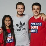 David Beckham to receive 1st-ever Legend Award at Nickelodeon Kids' Choice Sports Awards for inspiring young athletes