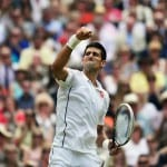 Djokovic defeats Federer to win 2nd Wimbledon title