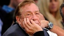 Donald Sterling loses court battle to prevent sale of Clippers