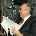 Eduard Shevardnadze, Soviet Foreign Minister Under Gorbachev, Is Dead at 86