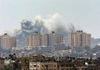 Fresh Israel-Gaza Ceasefire agreed to in Egypt