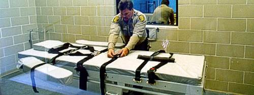 Inmate takes 2 hours to die in Arizona execution