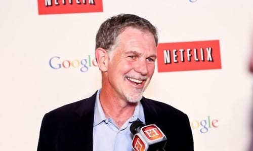 Netflix, AT&T sign interconnection deal