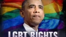 Obama signs historic executive order barring LGBT discrimination by federal contractors