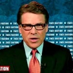Perry Slams Rand Paul's 'Isolationism'- U.S. Must Back Allies Against Islamic Rebels