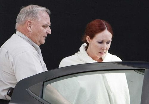 Texas women sentenced to 18 years for sending ricin to Obama