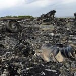 UN- Shooting down of MH17 may be 'war crime'