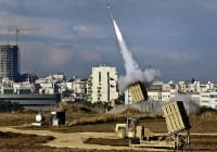 iron dome israel