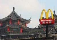 mcdonalds in china beef scandal