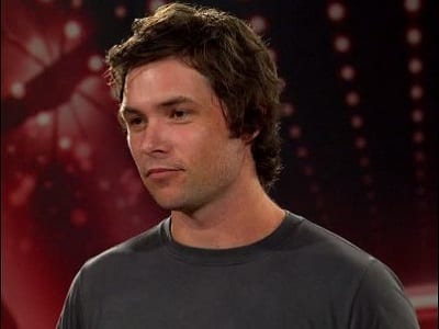 'American Idol' Michael Johns Dead at 35