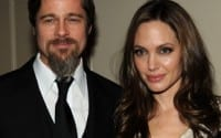 Angelina Jolie & Brad Pitt Wed In Chateau Miraval, France