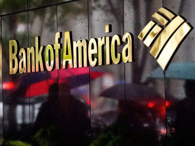 BofA to Pay $16.5B Fine