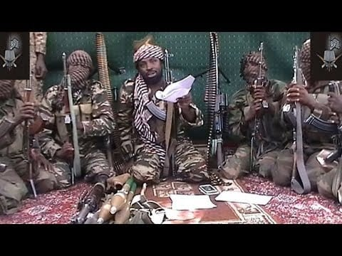 Boko Haram Accused of Kidnapping 100 Men
