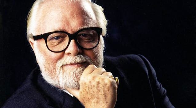 British actor, director Richard Attenborough dies at 90