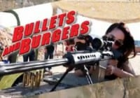 Bullets & Burgers Famous Place Where 9 Year Old Girl Killed Instructor