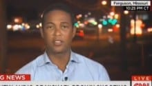CNN Airs Alleged Audio from Michael Brown Shooting