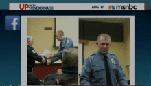 Darren Wilson Ferguson police officer who killed MikeBrown