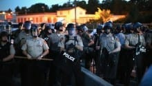 Declares State Of Emergency, Curfew In Ferguson Announced Starting Tonight 12am To 5am