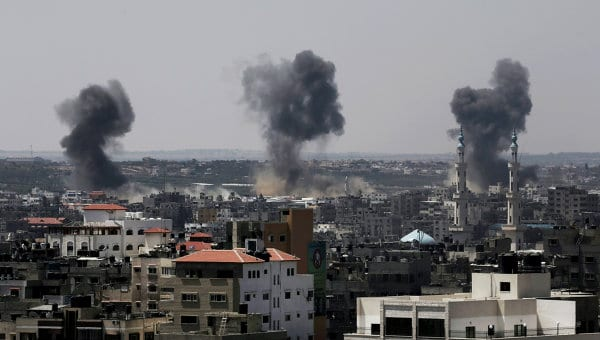 Israel, Palestinians Agree to Ceasefire