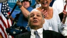 James Brady's death ruled a homicide