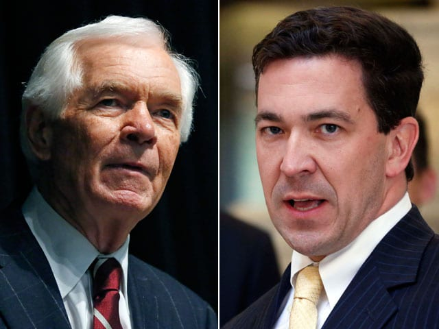McDaniel Sues Over Cochran GOP Win