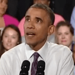 President Obama Smacks Down Jesus Heckler By Saying 'I Believe In God'